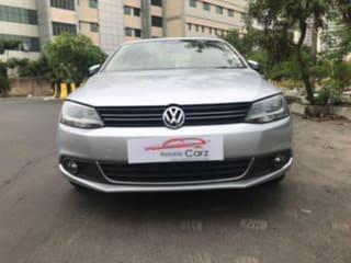 2013 Volkswagen Jetta 1.4 TSI Comfortline