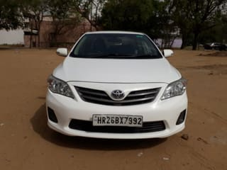 2013 Toyota Corolla Altis 1.8 Limited Edition