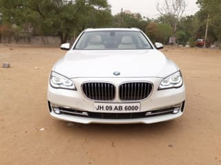 2015 BMW 7 Series 730Ld