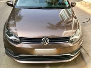 2017 Volkswagen Ameo 1.5 TDI Highline Plus AT