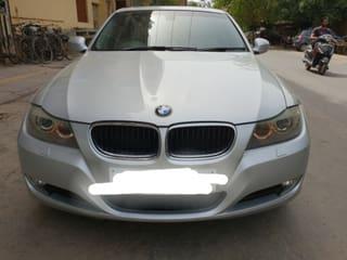 2010 BMW 3 Series 320i Sedan