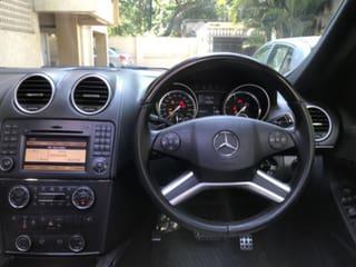 2012 Mercedes-Benz GL-Class 350 CDI Blue Efficiency