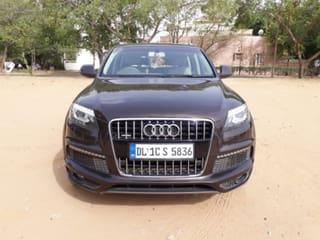2014 Audi Q7 3.0 TDI Quattro Premium Plus