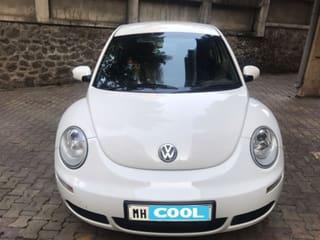2010 Volkswagen Beetle 2.0