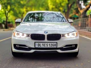 2014 BMW 3 Series 320d Sport