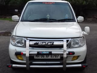 2008 Tata New Safari Dicor VX 4X2 BS IV