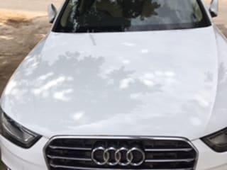2015 Audi A4 2014-2016 35 TDI Premium Sport
