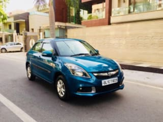 2015 Maruti Swift Dzire VDI Optional