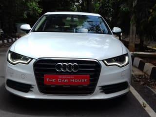 2013 Audi A6 2011 2015 2.0 TDI
