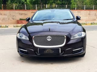 2011 Jaguar XJ 2009-2013 3.0L LWB Ultimate