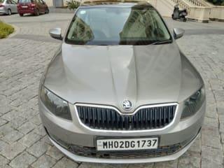 2013 Skoda Octavia Elegance 1.9 TDI AT
