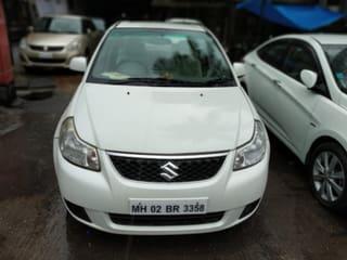 2011 Maruti SX4 VDI