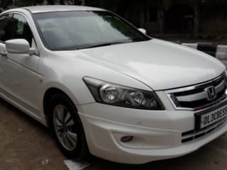 2010 Honda Accord 2.0 AT