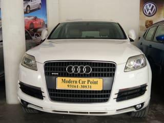 2008 Audi Q7 3.0 TDI Quattro Technology