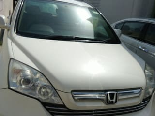 2008 Honda CR-V 2.4 MT