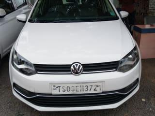 2016 Volkswagen Polo 1.2 MPI Highline