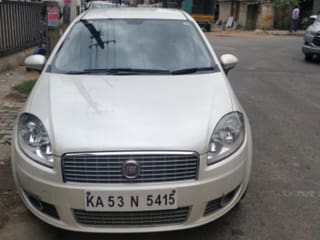 2009 Fiat Linea 1.4 Emotion