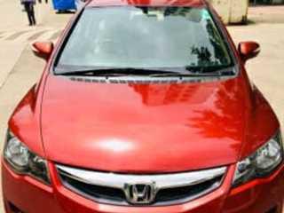 2012 Honda Civic 1.8 V AT