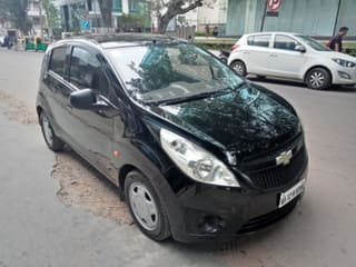 2010 Chevrolet Beat LT