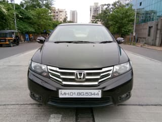 2013 Honda City V AT Exclusive