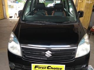 2010 Maruti Wagon R VXI BS IV