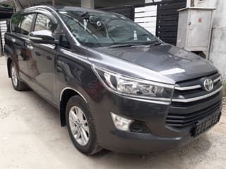 2018 Toyota Innova Crysta 2.8 GX AT 8S