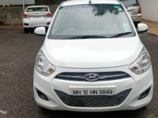 2012 Hyundai i10 Sportz