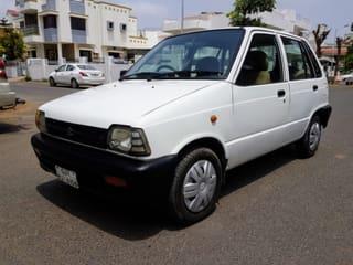 2005 Maruti 800 Std