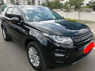 2015 Land Rover Discovery Sport TD4 HSE 7S