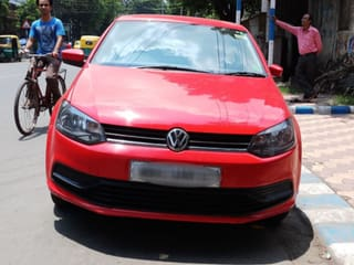 2015 Volkswagen Polo 1.2 MPI Trendline