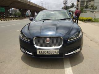 2014 Jaguar XF 2009-2013 Diesel