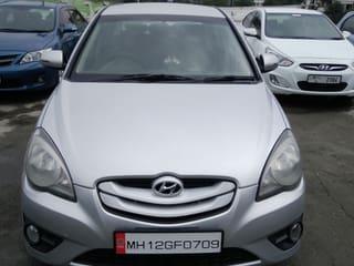 2010 Hyundai Verna Transform SX VGT CRDi