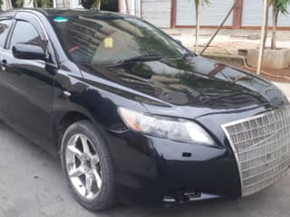 2006 Toyota Camry W4 (AT)