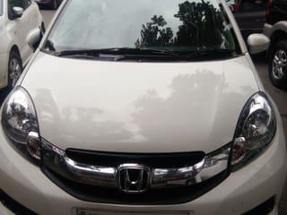 2014 Honda Mobilio S i VTEC