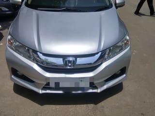 2014 Honda City 1.5 V Inspire
