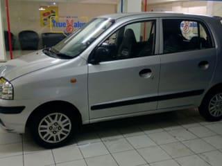 2012 Hyundai Santro GLS II - Euro II