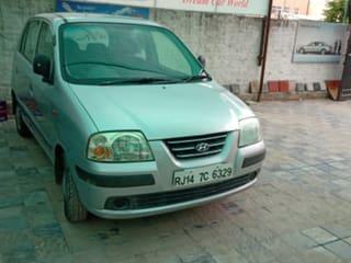 2003 Hyundai Santro Xing XL