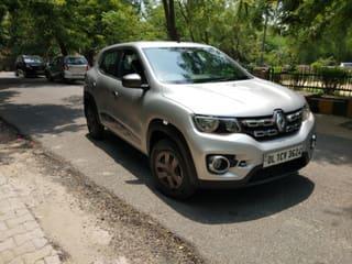 2016 Renault KWID 1.0