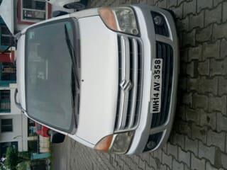 2006 Maruti Wagon R VXI BSII