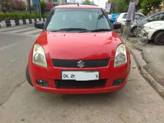 2007 Maruti Swift 1.3 VXi