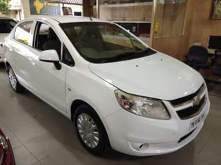2014 Chevrolet Sail 1.3 LS