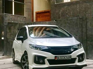 2015 Honda Jazz 1.2 V CVT i VTEC