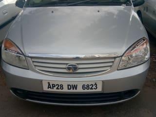2013 Tata Indica DLS