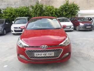 2015 Hyundai Elite i20 2014-2015 Sportz Option 1.4 CRDi