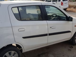 2017 Maruti Alto K10 VXI AGS Optional