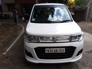 2014 Maruti Wagon R Stingray VXI
