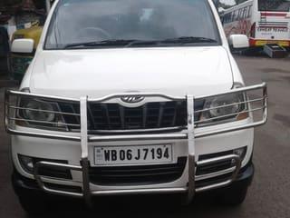2012 Mahindra Xylo E8