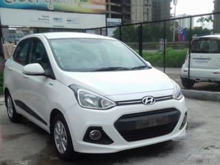 2014 Hyundai Xcent 1.2 Kappa AT S Option