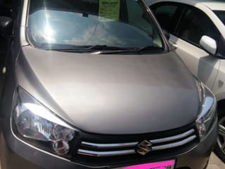2015 Maruti Celerio ZXI AT