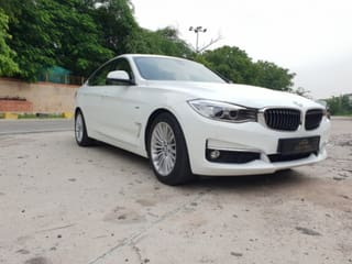 2014 BMW 3 Series 320d Touring